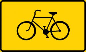 مسلك الدراجات الهوائية