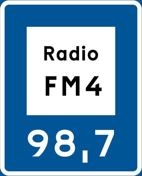محطة راديو بخصوص حركة المرور