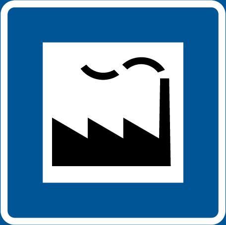 منطقة صناعية