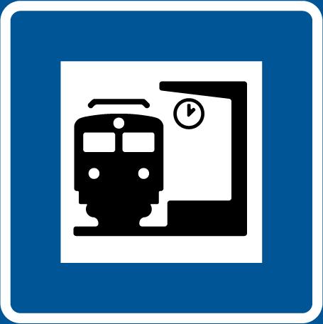 محطة قطار